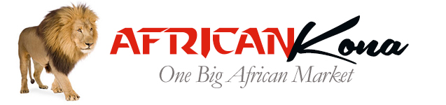 African Kona