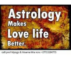 Traditional healer & sangoma +27 631 954 519