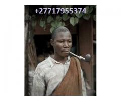 South African witchcraft doctor / spells caster +27717955374