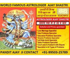 metaphysical problems Specialist Baba Ji +91-9950325789