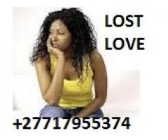 Lost love spells call +27717955374