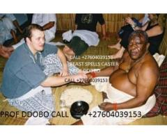 POWERFUL TRADITIONAL HEALER +27604039153  » or Visit. http://www.lovespellcastingspells.com/