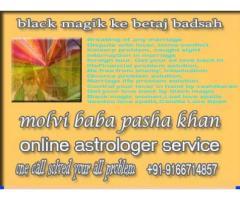 Tantra mantra vashikaran specialist molvi ji = 09166714857