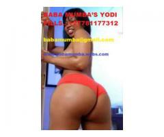 BABA MUMBA'S YODI PILLS…+27781177312