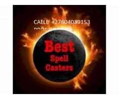 Traditional Herbalist Healer  (+27604039153) To Chase Away evil, Witchcraft, Ghost, Bad Spell