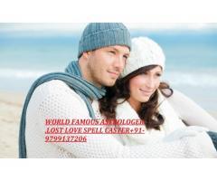 Girl boy vashikaran specialist baba ji  +91-9799137206