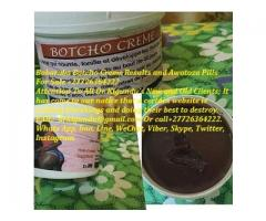 Bobaraba Botcho Creme Results and Awatoza Pills For Sale +27726364222