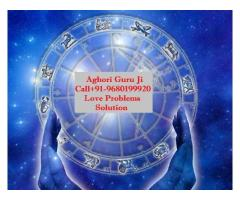 No.1 Love Vashikaran Black Magic astrologer +91-9680199920