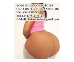 HIPS AND BUMS ENLARGEMENT CREAMS…. +27781177312