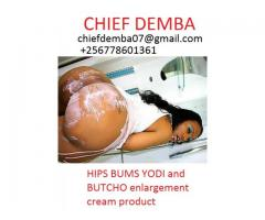 Hips Bums Breasts YODI & BUTCHO Extra Enlargement products CHIEF DEMBA +256778601361