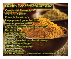 TURMERIC POWDER FOR SALE +256704954815