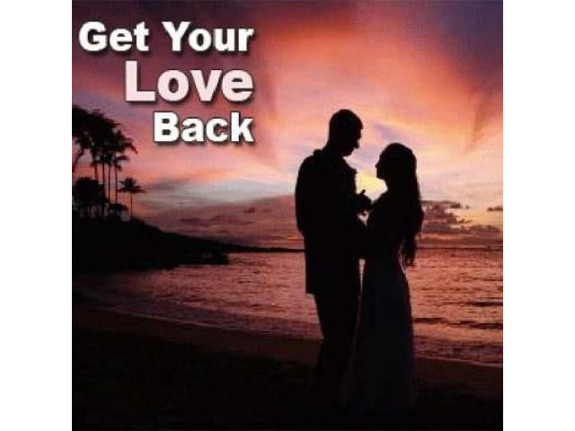 •Fix broken marriage, relationships and finding a missing person +27731295401