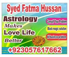 Love Marriage Problems Solution ,SYED FATMA HUSSAIN,+923057617662