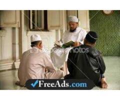 Lost Love Back Muslim Astrologer, +919001901759