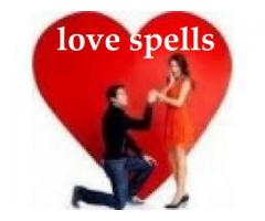 Love spells | lost love spells | marriage solution call Prof musisi +27717955374
