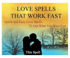 Lost love spells | effective love spells call +27717955374