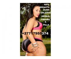 Hips Booty and breast enlargement creams +27717955374