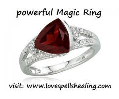 powerful magic ring for luck +27717955374