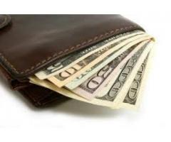 Magic wallet ( free delivery ) +27717955374