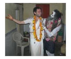 शक्तिशाली सिद्ध तांत्रिक +919828764353 love vashikaran specialist tantrik