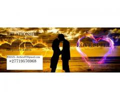 Love Spells Caster And Powerful Traditional Healer +27719576968