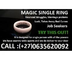 MAGIC SINGLE RING TO HELP YOU WIN LOTTO SPELLS CASINO +27635620092 PROF KIISA