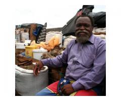 Strong Healer Dr.Swalihk Musa– Top Spiritual Herbalist Healer