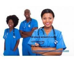 Tembisa Medical Abortion Clinic DR GRACE +27718032701