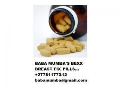 BEXX BREAST ENLARGEMENT AND REDUCTION PILLS AND CREAM …..+27781177312