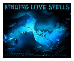 The best love spells caster call chief bengo @ +27630001232