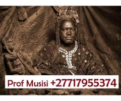 Psychic reader / Astrologer and traditional healer 20yrs Experienced Prof musisi +27717955374