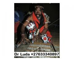 powerful traditional spell caster Dr Luda call +27633340897