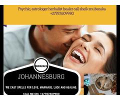 Psychic -astrologer herbalist healer call sheik mubaraka +27787609980