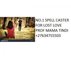 WORLD'S MOST KNOWN SPELLS CASTER FOR MARRIAGE LOST LOVE