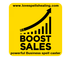 Business Boosting charms - fast financial spells call +27717955374