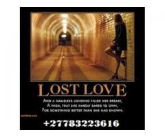 Online Lost Love spells Caster +27783223616 Traditional Herbalist