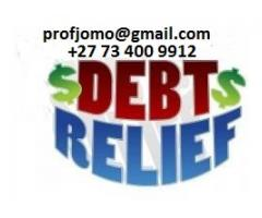 Eliminate your Debt and stop poverty spell +27734009912