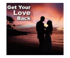 Do you love someone & want to get him back