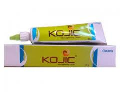 Kojic Acid cream and soap the best whitening products call Shadia +27715745304