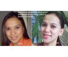 Effective and quick results skin whitening products,+27715745304
