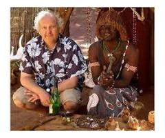 Herbalist traditional healer +27785838454