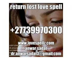 Do not be frustrated win back your lost lover call+27739970300 anwarsadat