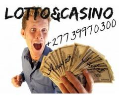 powerful lottery spell caster to win lotto and casino call +27739970300