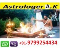 FREE Love )* Vasikaran Specialist baba ji+91-9799254434
