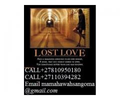 Powerful No1 Lost Love Spells Worldwide Call+27810950180 Mama Hawah