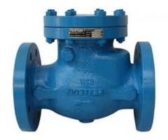 NON RETURNING VALVES IN KOLKATA