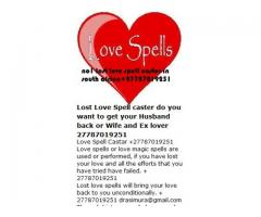 Bring Back lost lover in 3 days contact +27787019251 (South Africa, Australian Capital Territory)