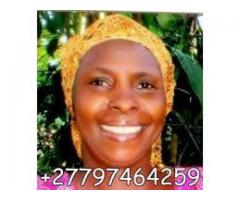 Dr.Mamashania The No.1 Black Magic Expert| Voodoo Spell Caster Call +27797464259