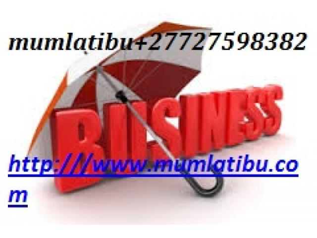 BUSINESS SPELL CASTER IN JOHANNESBURG SOUTH AFRICA+27727598382